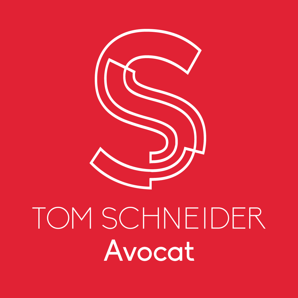 Cabinet d'Avocat SCHNEIDER, law firm