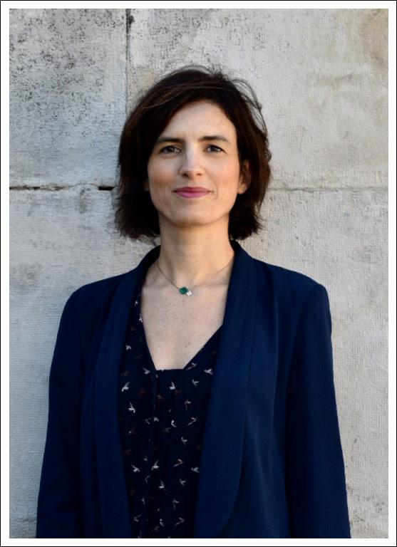 Caroline Schneider de Schneider Avocats Droit Immobilier Spécialiste Droit Urbanisme Droit Public Montpellier
