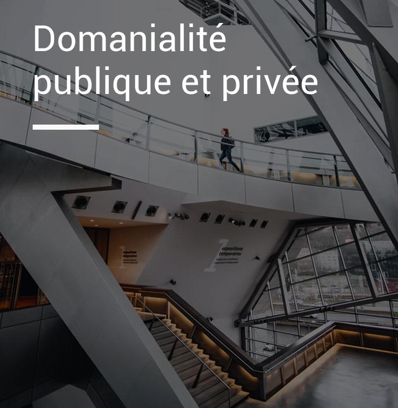 Droit de la domanialité publique et privée Schneider Avocats Montpellier