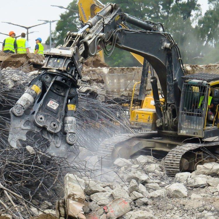 permis de demolition